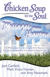 """Samuel's Promise,"" Chicken Soup for the Soul: Messages From Heaven"