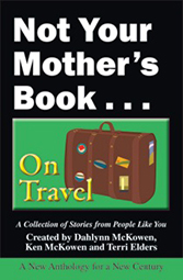 """Of Trust And Travel,"" Not Your Mother's Book: On Travel"