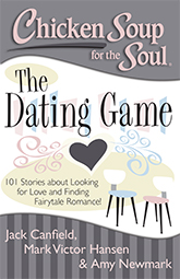 """The List,"" Chicken Soup For The Soul: The Dating Game"