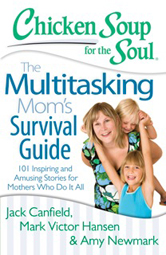 """Time for Music,"" The Multitasking Mom's Survival Guide"