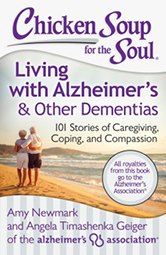 """Sharing the Journey,"" Chicken Soup For The Soul: Living With Alzheimer's"
