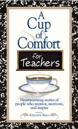 """Grieving the F,"" A Cup of Comfort for Teachers"