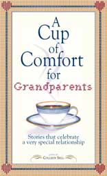 """Just Call Me Grandma,"" A Cup of Comfort for Grandparents"