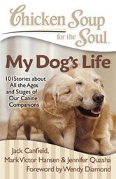"""Double Love,"" Chicken Soup for the Soul: My Dog's Life"