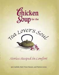 """Tea'd Off,"" Chicken Soup for the Tea Lover's Soul"