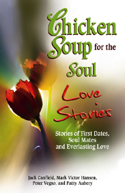 """Northern Tissue Curves,"" Chicken Soup for the Soul Love Stories"