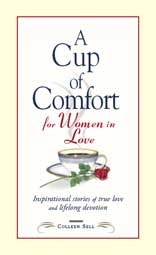 """The Two-Minute Hug,"" A Cup of Comfort for Women In Love"