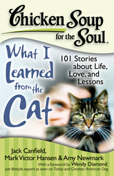 """On Probation,"" Chicken Soup for the Soul: What I Learned From the Cat"
