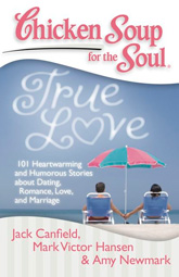"""Connecting,"" Chicken Soup for the Soul: True Love"