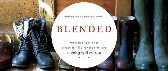 Blended Writers on the Stepfamily Experience