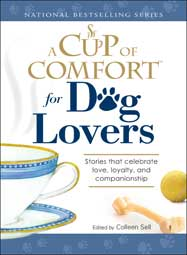 """Converting Ray,"" A Cup of Comfort for Dog Lovers"