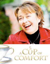 Cup Of Comfort Blog