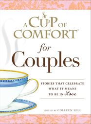 """Supersized Love,"" A Cup of Comfort for Couples"