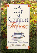 """Grieving the F,"" A Cup of Comfort Favorites"