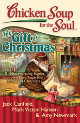 """Christmas Magic,"" Chicken Soup for the Soul: The Gift of Christmas"