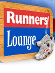 Runner's Lounge