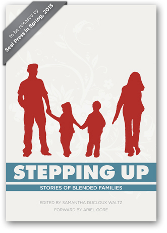 Stepping up: Stories of Blended Families