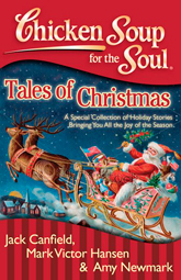 """Christmas Magic,"" Chicken Soup for the Soul: Tales of Christmas"